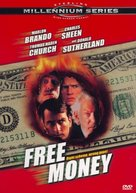 Free Money - DVD cover (xs thumbnail)