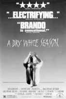 A Dry White Season - Movie Poster (xs thumbnail)