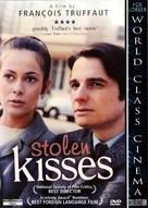 Baisers volés - Movie Cover (xs thumbnail)