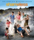 """Shameless"" - Blu-Ray movie cover (xs thumbnail)"