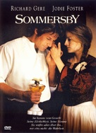 Sommersby - DVD cover (xs thumbnail)