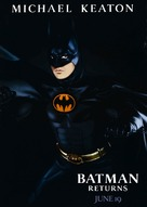 Batman Returns - Movie Poster (xs thumbnail)
