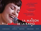 La Maison de la Radio - British Movie Poster (xs thumbnail)