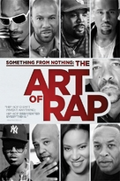 Something from Nothing: The Art of Rap - Movie Poster (xs thumbnail)