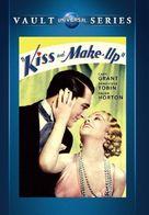 Kiss and Make-Up - Movie Cover (xs thumbnail)