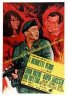 The Green Berets - Italian Movie Poster (xs thumbnail)