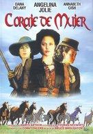 True Women - Spanish Movie Poster (xs thumbnail)