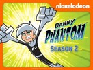 """Danny Phantom"" - Video on demand movie cover (xs thumbnail)"