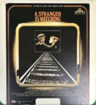 A Stranger Is Watching - Movie Cover (xs thumbnail)