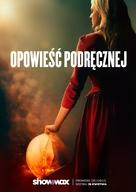 """The Handmaid's Tale"" - Polish Movie Poster (xs thumbnail)"