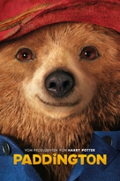 Paddington - German Movie Cover (xs thumbnail)