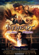Inkheart - Mexican Movie Poster (xs thumbnail)