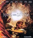 Immortals - German Blu-Ray cover (xs thumbnail)