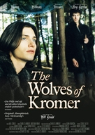 The Wolves of Kromer - German Movie Poster (xs thumbnail)