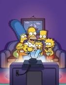 """The Simpsons"" - Key art (xs thumbnail)"