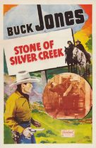 Stone of Silver Creek - Re-release poster (xs thumbnail)