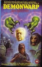 Demonwarp - Movie Cover (xs thumbnail)
