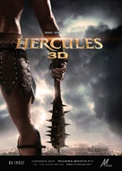 The Legend of Hercules - Movie Poster (xs thumbnail)