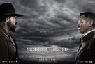 Modder en Bloed - South African Movie Poster (xs thumbnail)