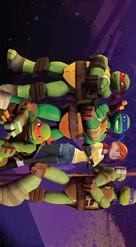 """""""Teenage Mutant Ninja Turtles"""" - Movie Poster (xs thumbnail)"""