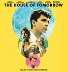 The House of Tomorrow - Blu-Ray movie cover (xs thumbnail)