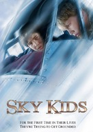 The Flyboys - DVD cover (xs thumbnail)
