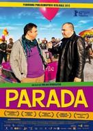 Parada - German Movie Poster (xs thumbnail)