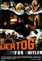 Train spécial pour SS - Danish Movie Poster (xs thumbnail)