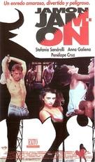 Jamón, jamón - Spanish Movie Cover (xs thumbnail)