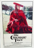 I racconti di Canterbury - Movie Poster (xs thumbnail)