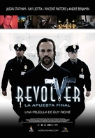 Revolver - Mexican Movie Poster (xs thumbnail)