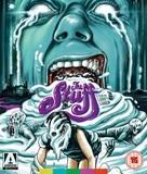 The Stuff - British Blu-Ray cover (xs thumbnail)