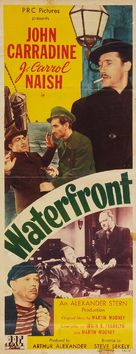 Waterfront - Movie Poster (xs thumbnail)