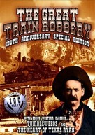 The Great Train Robbery - Movie Cover (xs thumbnail)