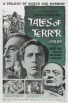 Tales of Terror - Movie Poster (xs thumbnail)