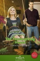 The Thanksgiving House - Movie Poster (xs thumbnail)
