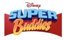 Super Buddies - Logo (xs thumbnail)
