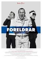 Foreldrar - Icelandic poster (xs thumbnail)