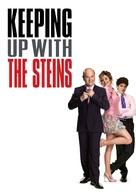 Keeping Up with the Steins - poster (xs thumbnail)