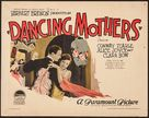 Dancing Mothers - Movie Poster (xs thumbnail)
