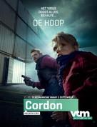 """""""Cordon"""" - Belgian Movie Poster (xs thumbnail)"""