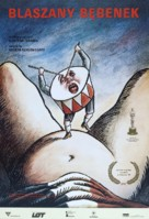 Die Blechtrommel - Polish Movie Poster (xs thumbnail)