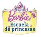Barbie: Princess Charm School - Argentinian Logo (xs thumbnail)