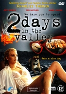 2 Days in the Valley - Dutch DVD movie cover (xs thumbnail)
