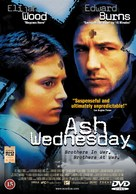 Ash Wednesday - Danish DVD cover (xs thumbnail)