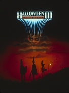 Halloween III: Season of the Witch - Movie Poster (xs thumbnail)