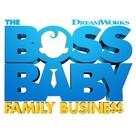 The Boss Baby: Family Business - Logo (xs thumbnail)