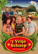 """Schaep Met De 5 Pooten, 't"" - Dutch Movie Poster (xs thumbnail)"