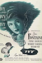Ivy - Movie Poster (xs thumbnail)