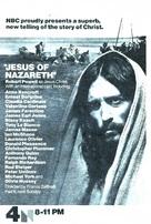 """Jesus of Nazareth"" - poster (xs thumbnail)"